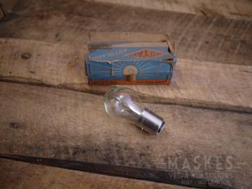 Light bulb headlight 6v/35/35 Largeframe types