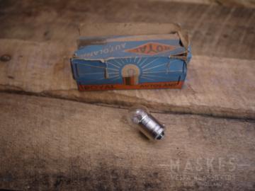 Bayonet light bulb 6v/ 5w