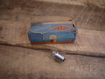 Bayonet light bulb 6v/ 10w