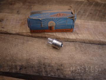 Bayonet light bulb 12v/10w