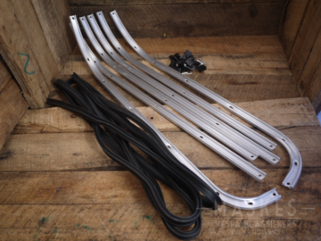 Floor Strip Kit PX series