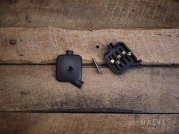 Junction Box V50/V90/SS50-90/PV/ET3