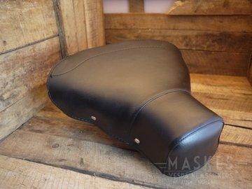Single saddle front black VNB1-5T/VBA/VBB/GLA-B/GL-X