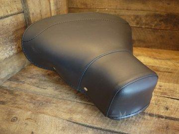 Single saddle front blue VNB1-5T/VBA/VBB/GLA-B/GL-X