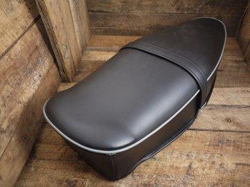 Buddy seat for a.o. VNB/Super/GT/GTR/TS/VBA/VBB/GLA/GL-X/Sprint
