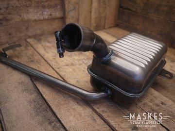 Exhaust V30-33/VU