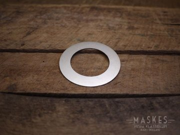 Cover ring for sealing ring kickstarter   V1-15/V30-33/VU/VM/VN/VL/VB1/VGL/GS150