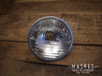 Headlight complete   d=105 V50