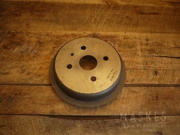 Brake drum, rear V50/V90