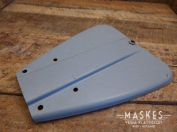 Adaptor plate single saddle front V50