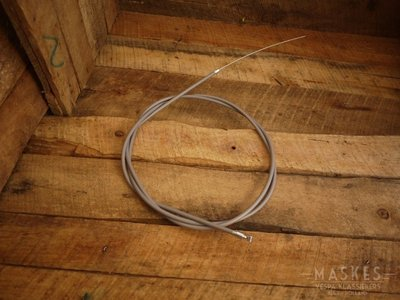 Cable for gear and gas